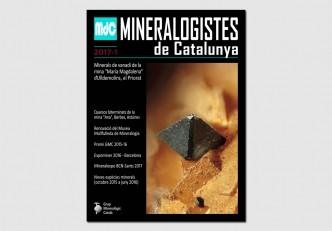 """Sortida del GMC a les mines """"Pepito"""", Mont-ras i d'en Torrent"""