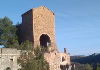 """Sortida del GMC a les mines """"Regia"""" i """"Mineralogía"""", el Priorat, Tarragona."""
