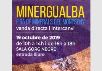 MINERGUALBA 2019 (2a edición)