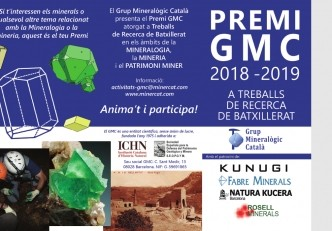 COMUNICADO OFICIAL RESULTADO PREMIO GMC 2018-19