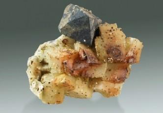 El mineral del mes d'abril: Galena