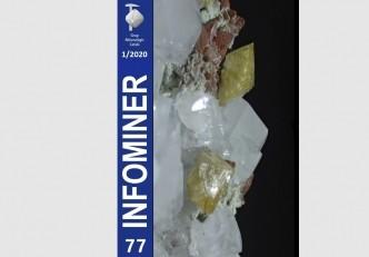 Infominer 77 (1/2020)