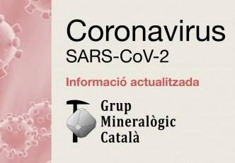 Informació sobre COVID-19 (fase 1)