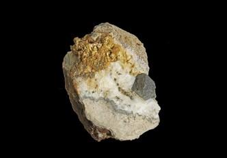 El mineral del mes de setembre: Galena