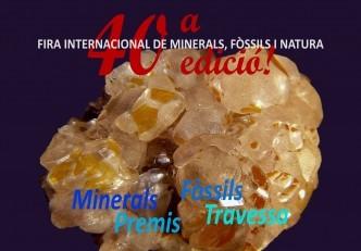 MineralExpo Sant Celoni 2018