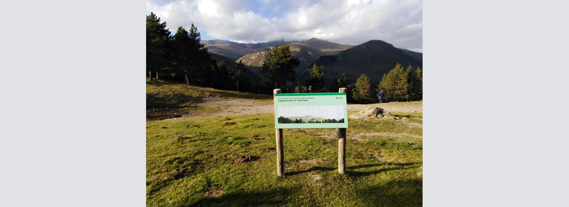 "Salida del GMC a la mina ""Zaragoza"" (Queralbs) y a las escombreras de las minas del collet de les Barraques (Planoles), en la Vall de Ribes, el Ripollès, Girona."