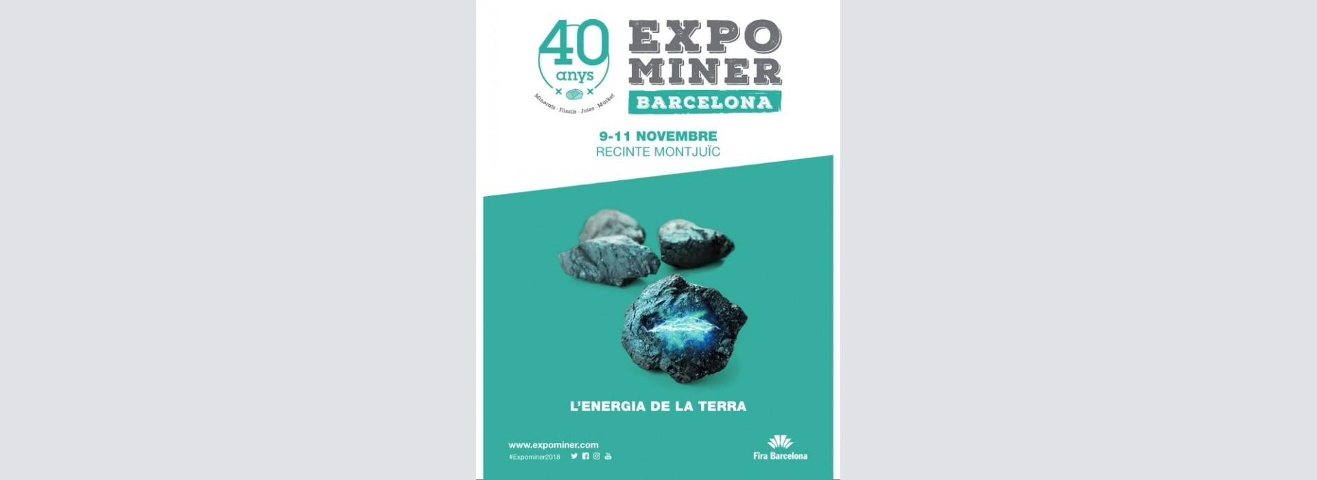 El GMC en Expominer 2018