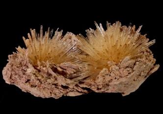El mineral del mes de agosto: Aragonito