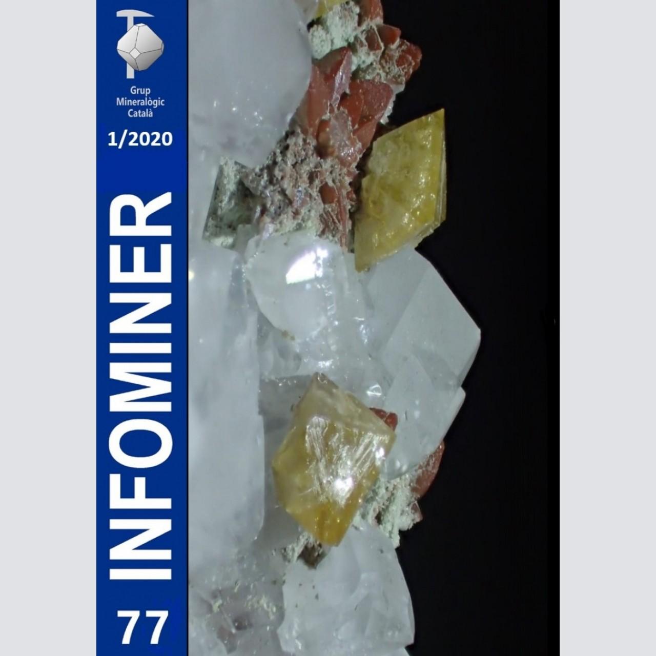 <em>Infominer</em> 77 (1/2020)