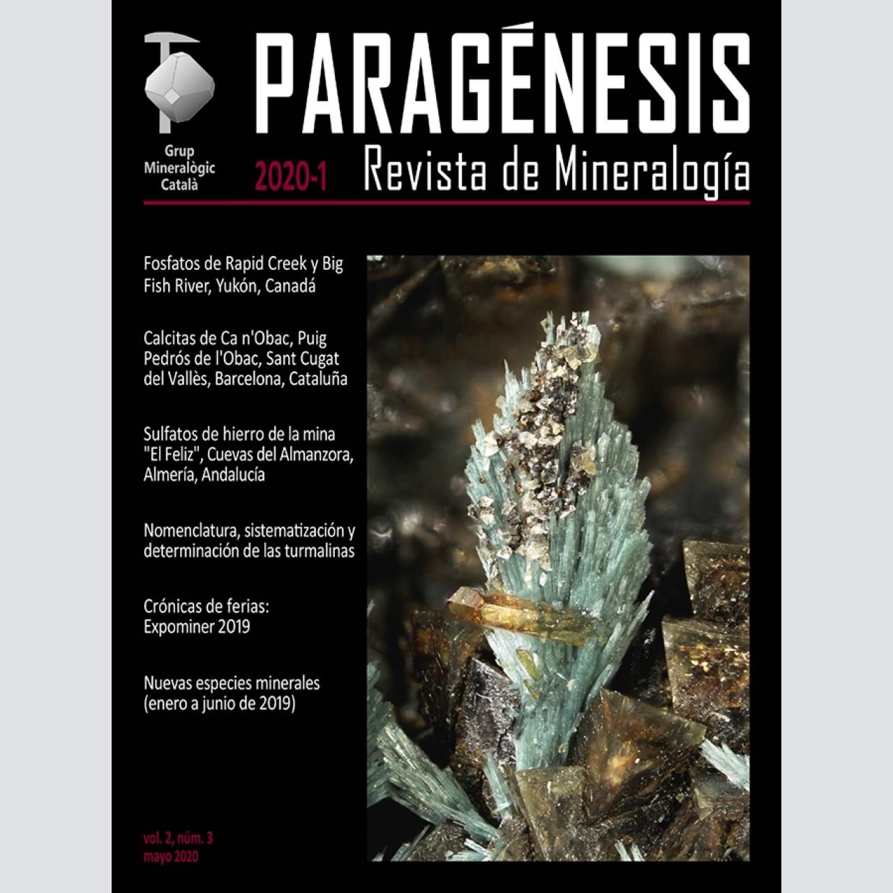 <em>Paragénesis</em> (2020-1)