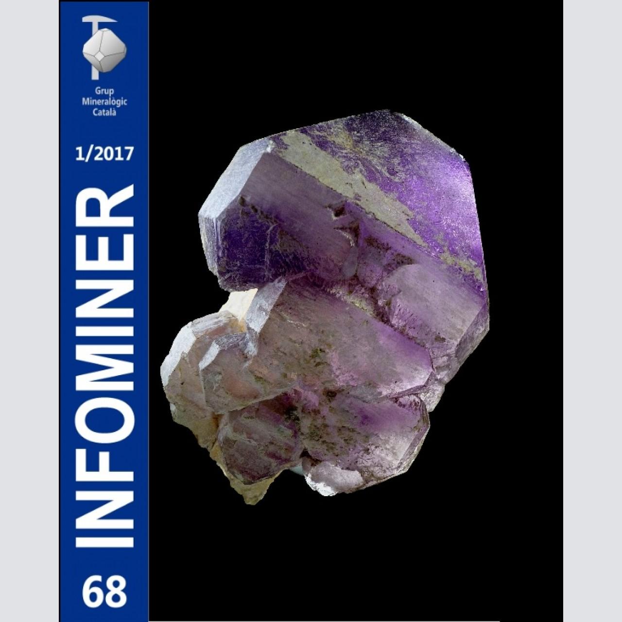 Infominer 68 (1/2017)